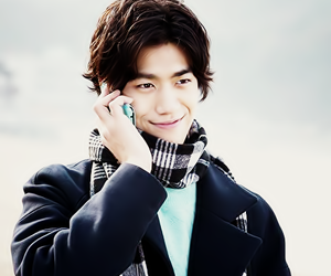 korean actors, sung joon, and i need romance 3 image