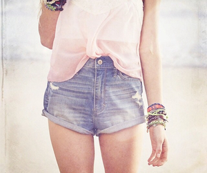 fashon, hollister, and summer image