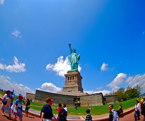 photography, new york, and new york city image