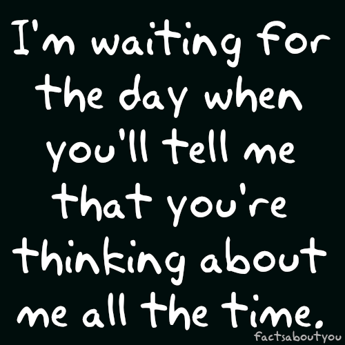 Waiting Quotes Shared By Gentle Touch On We Heart It