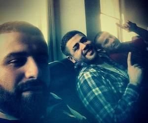 noizy, mc kresha, and lyrical son image