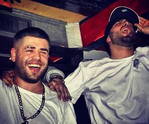 noizy and mc kresha image