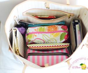 fashion, LV, and purse image