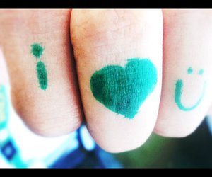 I Love You, my photos, and love image