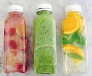 colors, healthy, and inspo image