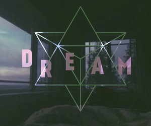 bed, like, and Dream image