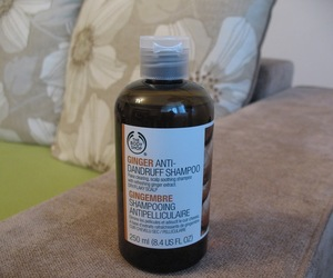 review, shampoo, and the body shop image