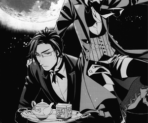 black butler, alois trancy, and anime image