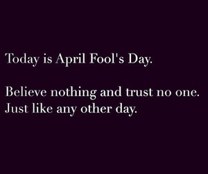 april and trust image