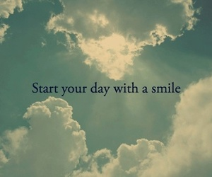 smile, day, and sky image