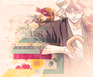 anime, fan art, and kisuke urahara image
