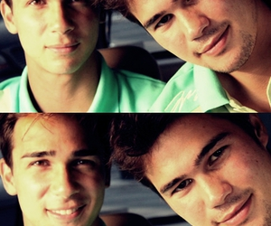 phil younghusband, james younghusband, and azkals image