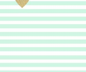 background, gold, and stripes image