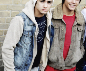 beautiful, louis, and boys image
