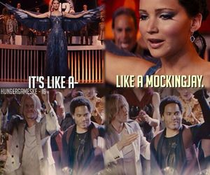 the hunger games and catching fire image