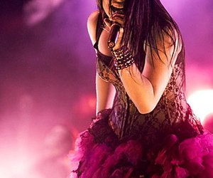 amy lee, diva, and evanescence image