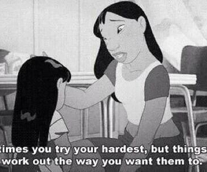 quotes, disney, and lilo and stitch image