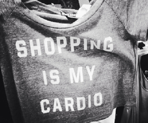 buy, cardio, and clothes image