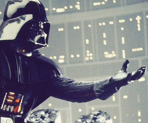 star wars and darth vader image