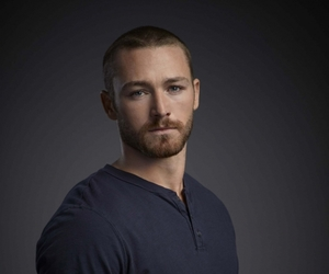jake mclaughlin, william tate, and believe (tv series) image