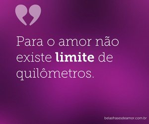 amor, roxo, and frases de amor image