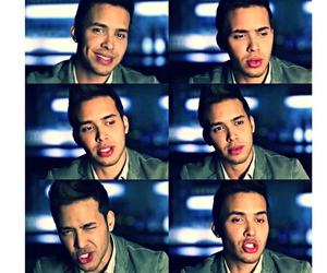 prince royce and perfect image