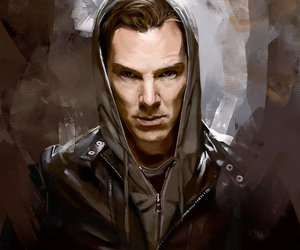 actor, benedict, and khan image