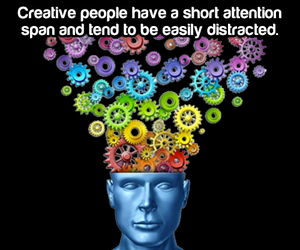 creative, fact, and interesting image