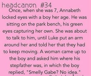 awesome, percy jackson, and percabeth image