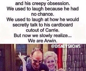arwin and one direction image