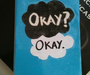 libros, okay, and tfios image