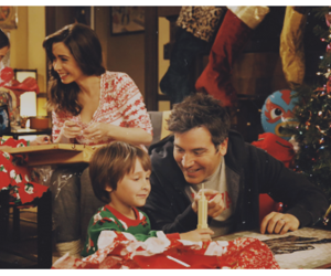 how i met your mother, himym, and Josh Radnor image