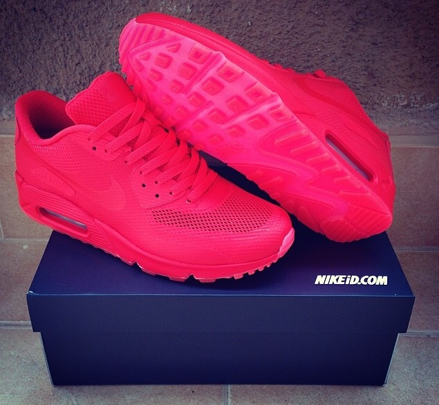 limited guantity buy sale official site Nike air max hyperfuse | via instagram on We Heart It