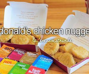 food and McDonalds image