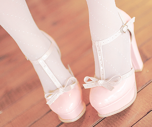 fashion, lovely, and pastel image
