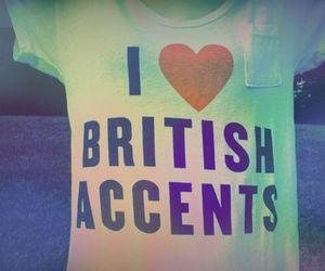 british, accent, and british accents image