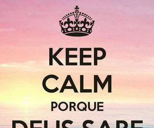 keep calm and dEUS image