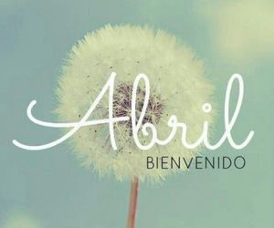 april, hello, and hola image