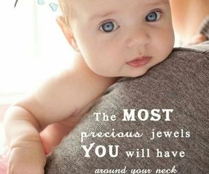 child and jewels image