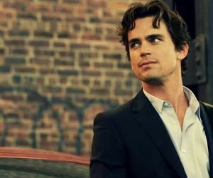 matt bomer, hair, and heart image