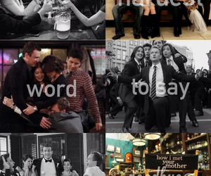 farewell, Finale, and himym image