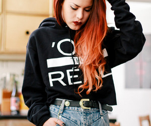 fashion, grunge, and indie image