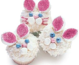 easter and cupcake image