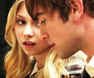 gossip girl, Taylor Momsen, and Chace Crawford image