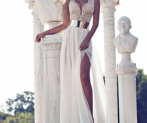 Dream, elegant, and fashion image