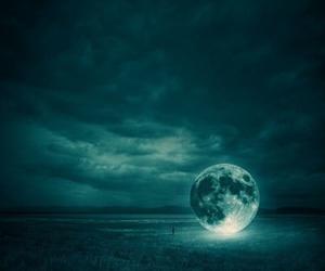 تفسير حلم القمر رؤية القمر في المنام لابن سيرين