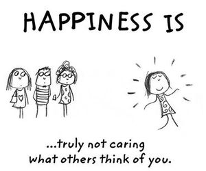 happiness, quote, and true image