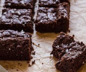 food and brownies image