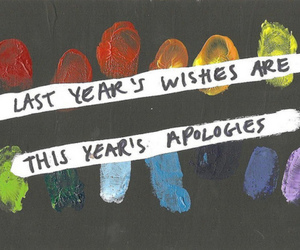 wish, quote, and text image