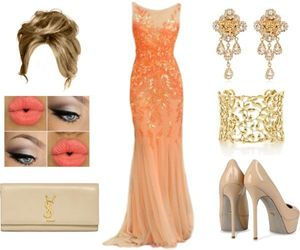 clothes, elegant, and event image